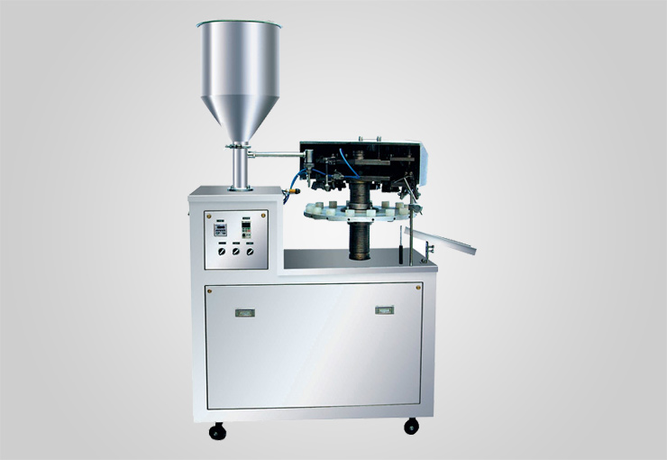 Cosmetic & Pharmaceutical Machinery Dealers in Pakistan